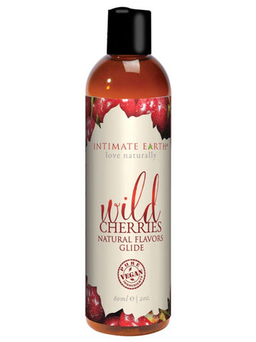 Wild Cherries Oral Pleasure Glide
