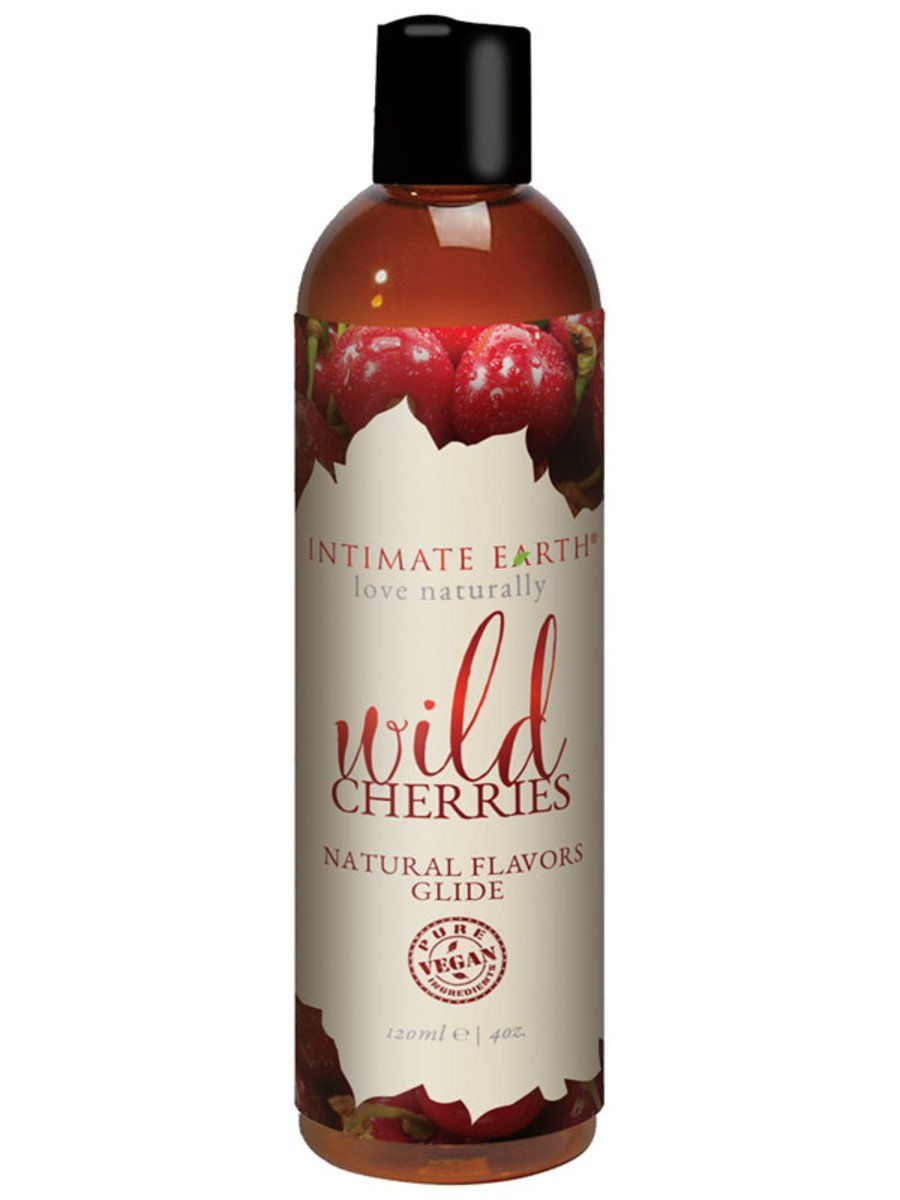 Wild Cherries Oral Pleasure Glide - joujou.com.au