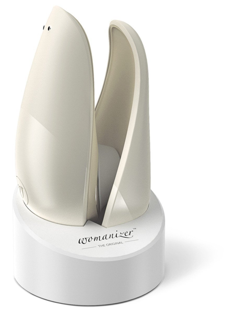 New Womanizer Liberty Anniversary Edition