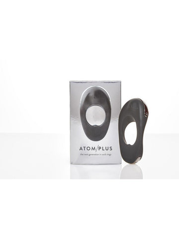 ATOM PLUS Vibrating Penis Ring