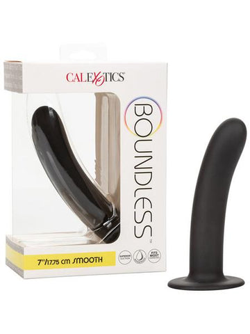 CalExotics Boundless Silicone Smooth Dildo - joujou.com.au