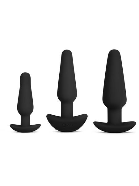 bVibe Anal Training 7 Piece Education Set - joujou.com.au