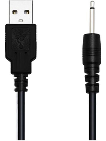 CHARGING CABLE (FOR LUSH/LUSH 2/HUSH/EDGE/OSCI) BY LOVENSE - joujou.com.au