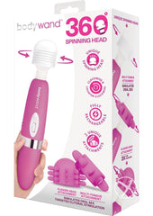 Bodywand 360 - 3 Piece Set