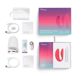 We-Vibe Sensations in Sync Collection