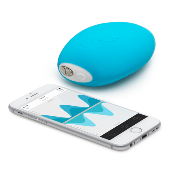 New WeVibe Wish Intimate Massager