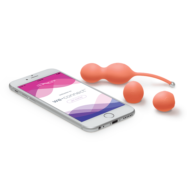 WeVibe Bloom Vibrating Kegels