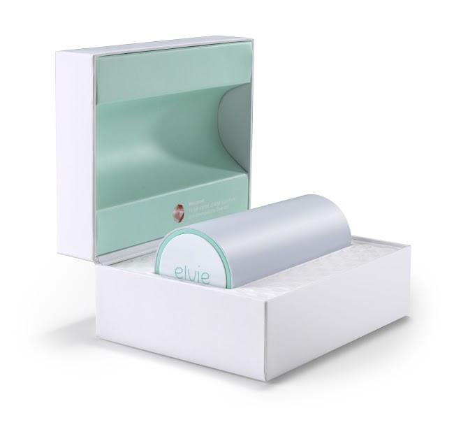 Elvie Kegel Exerciser and Tracker - joujou.com.au