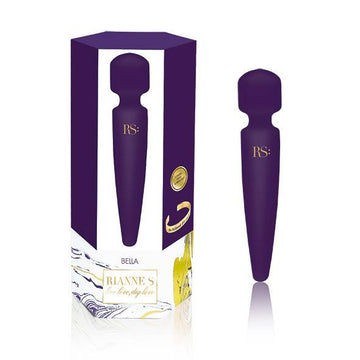 Rianne-S Bella Mini Body Wand Massager - joujou.com.au