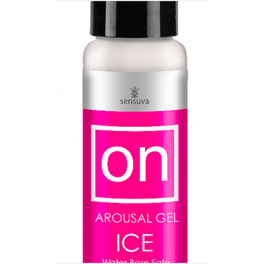 On for Her Arousal Gel