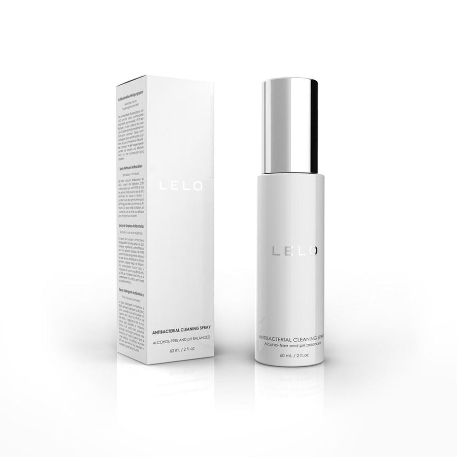 Antibacterial Cleaning Spray by LELO - joujou.com.au