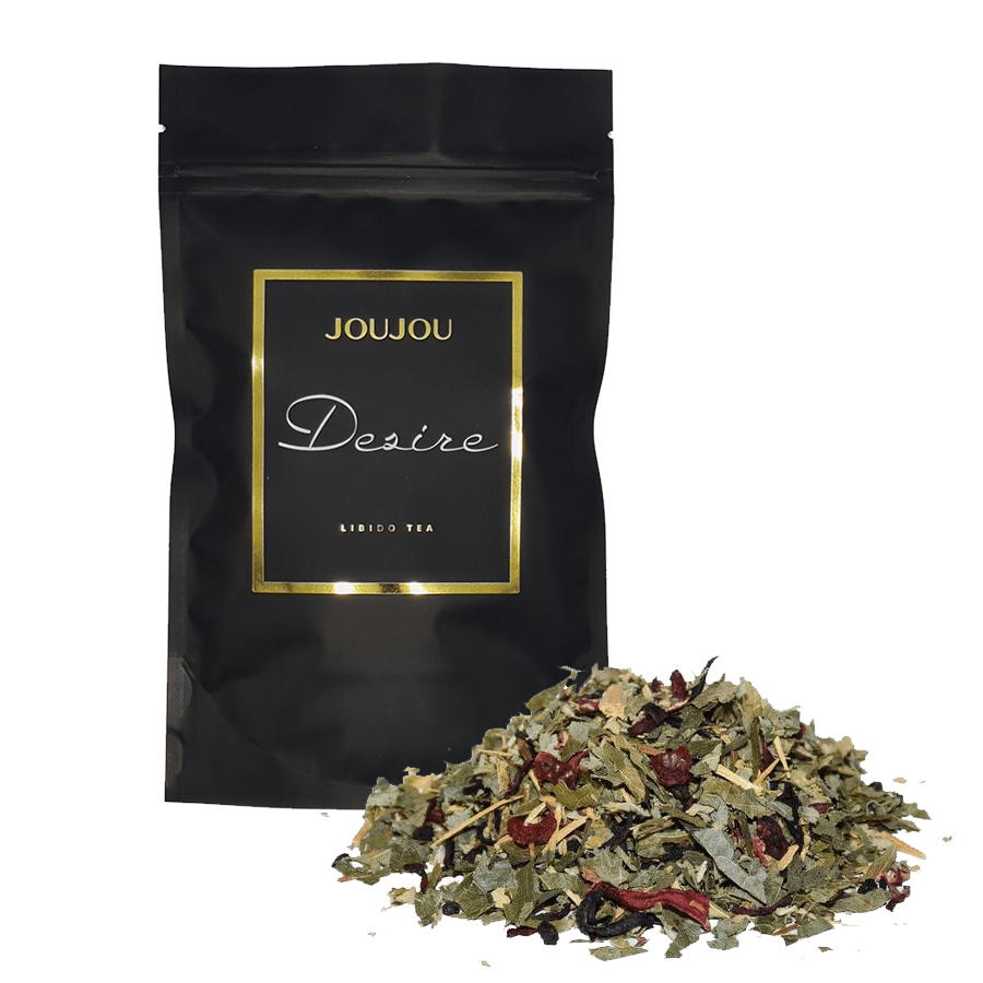Desire Libido Tea - Performance Enhancer - Christmas