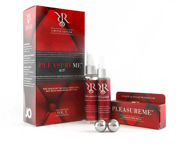 JO Pleasure Me Gift Set