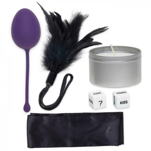 We-Vibe / Womanizer Discover 10 Day Gift Box - joujou.com.au