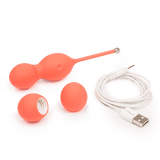 New WeVibe Bloom Vibrating Kegels