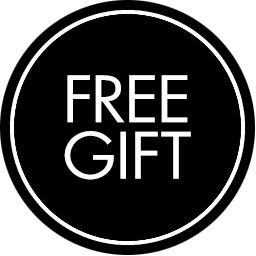 FREE SURPRISE GIFT - With your purchase over $100