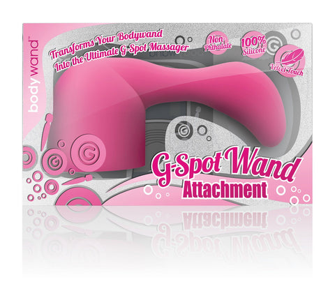 BodyWand: G-Spot Attachment