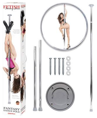 Fetish Fantasy Stripper Pole