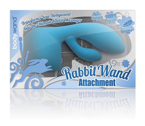 BodyWand: Rabbit Wand Attachment