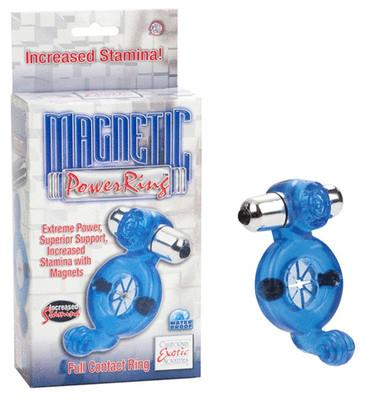 Magnetic Power Ring - Full Contact