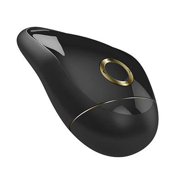 OVO T2 Black Gold Lay-On Massager