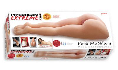 Pipedream Extreme Fuck Me Silly 3 for Aussies