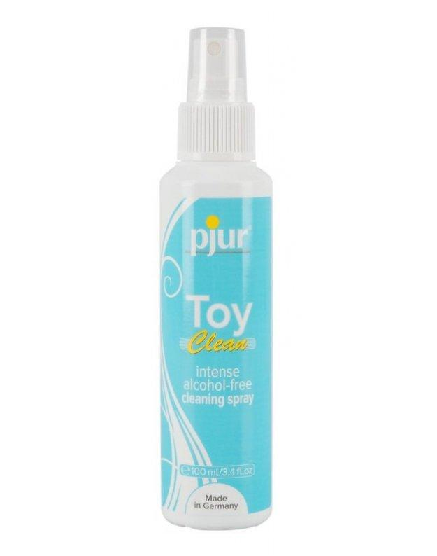 PJUR Toy Clean 100ml spray