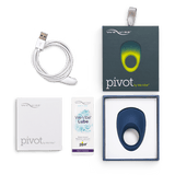 New WeVibe Pivot Vibrating Penis Ring