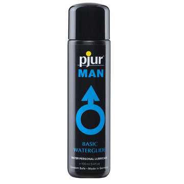 Pjur Man Basic Waterglide