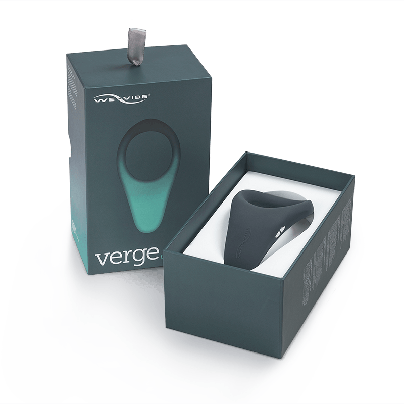 New WeVibe Verge Vibrating Penis Ring