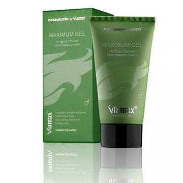 Maximum Gel For Men 50ml