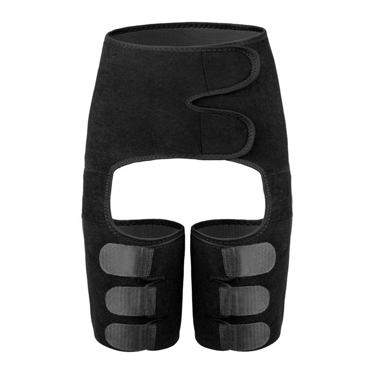 Thigh Trimmers for Women Booty Hip Enhancer Invisible Lift Butt Lifter Shaper Waist Trainer