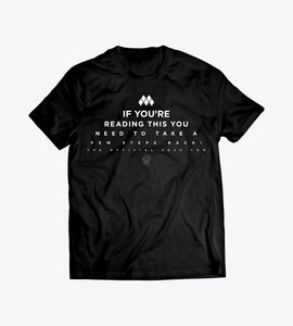 Muzique Eye Exam Tee