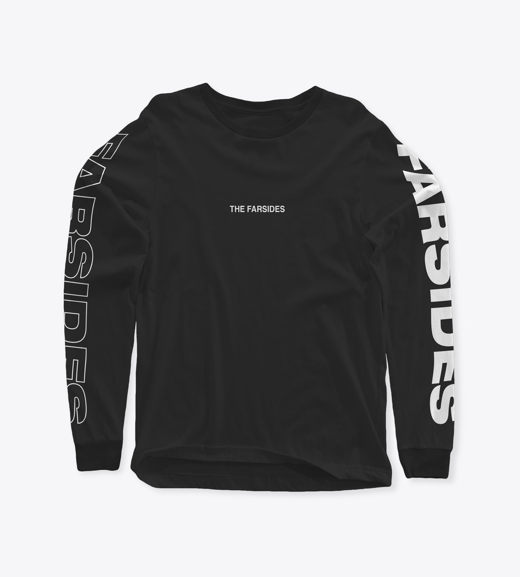 Farsides Long Sleeve Tee