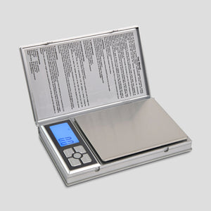 Notebook Scale 2000