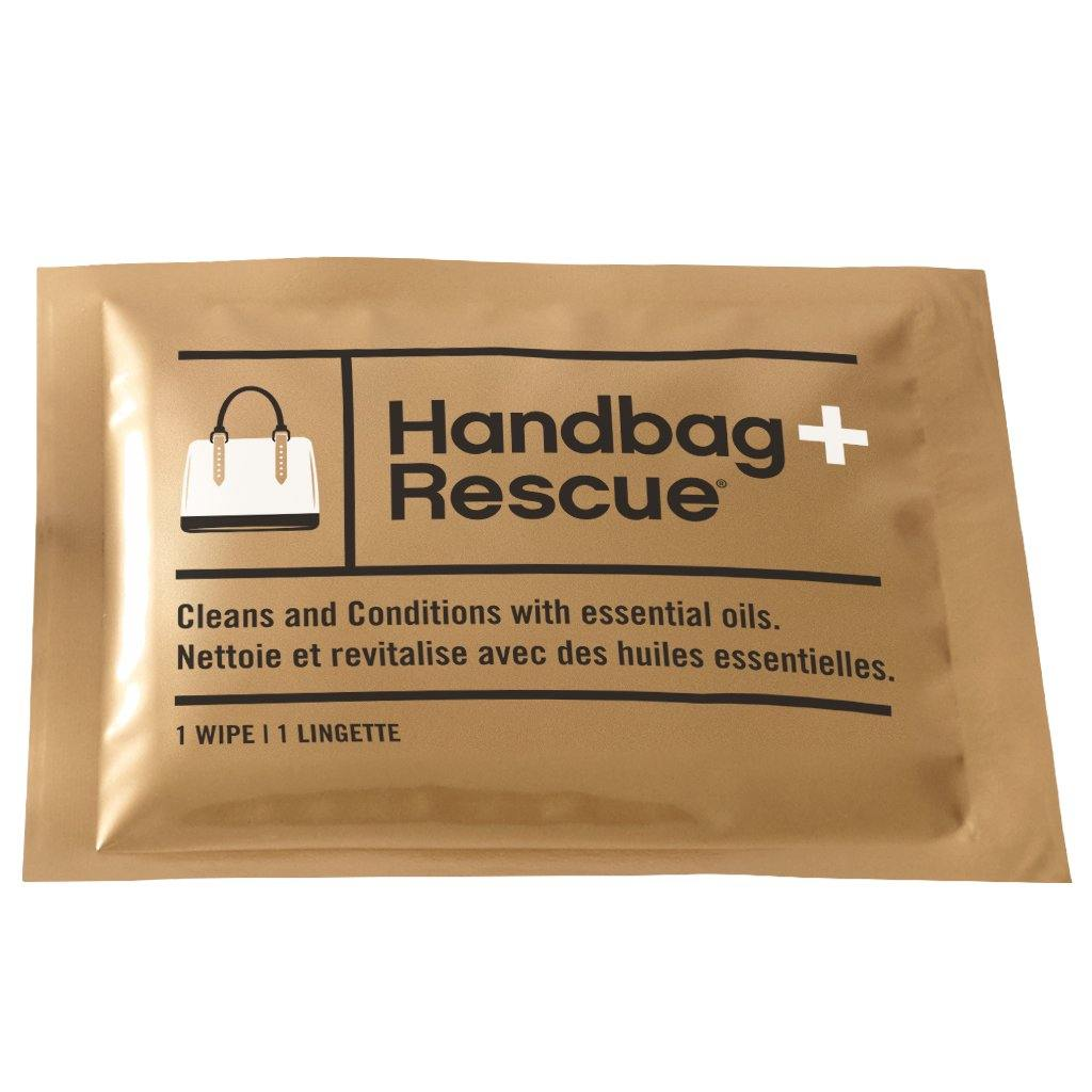 Leather Bag Cleaning Wipes