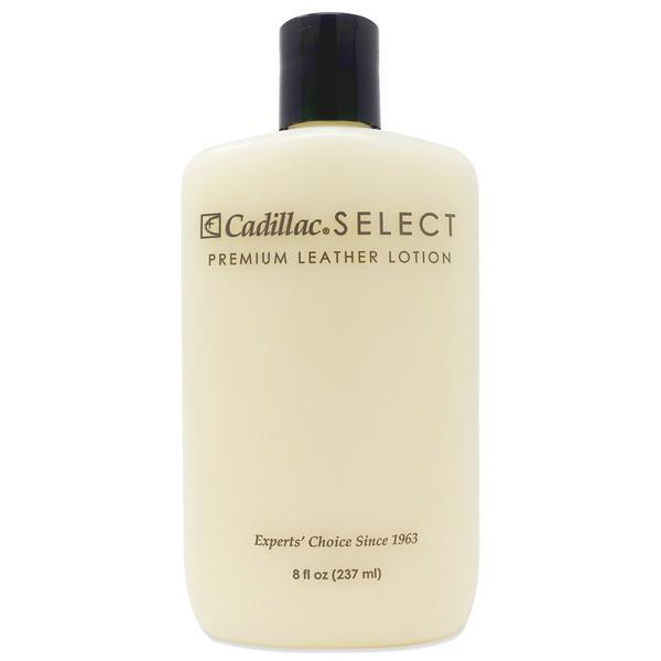 Leather Lotion - Eugenia Molina