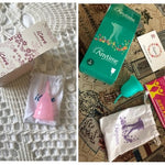 Menstrual cup for Women - POPHOLLY