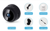 Mini WIFI Wireless HD Camera - POPHOLLY