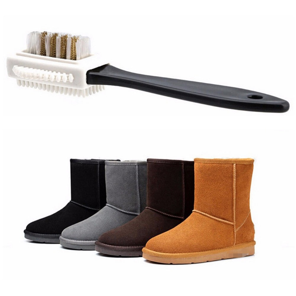 Shoes  Cleaning Brush - POPHOLLY