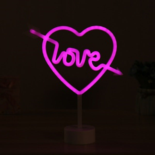 LED Neon Lights Room Decor - POPHOLLY