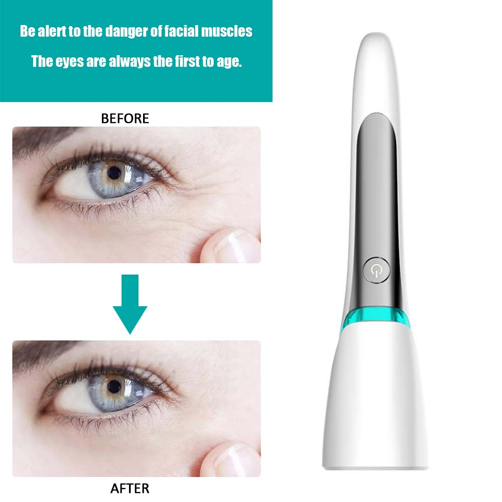 Anti-Ageing Wrinkle & Dark Circles Removal Device - POPHOLLY