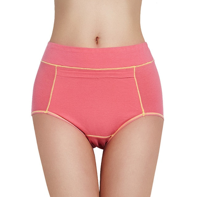 Women Menstrual Leak Proof Sexy Panties - POPHOLLY