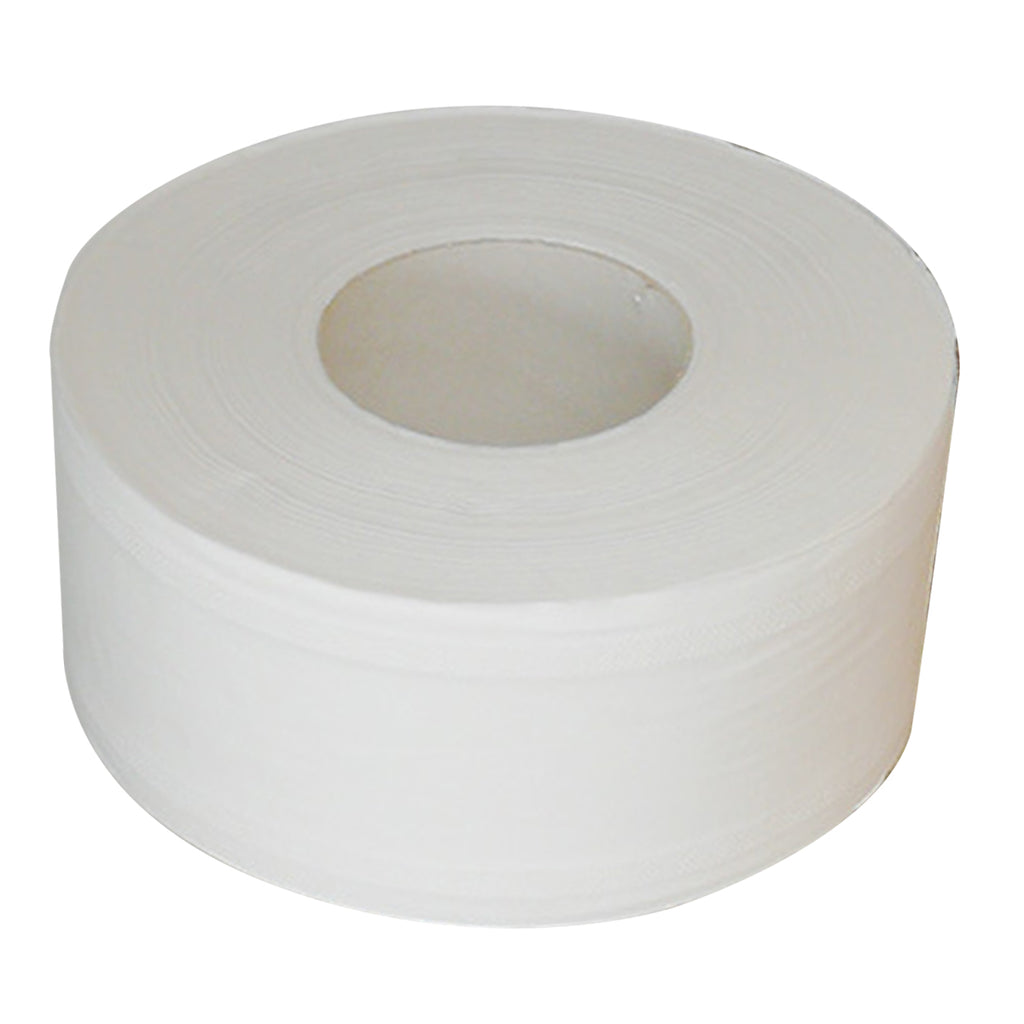 JUMBO 4-Layer Soft Roll Home Toilet Paper - POPHOLLY