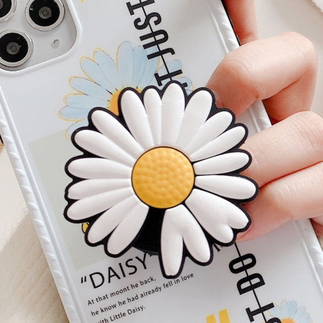 Cute Cartoon Finger Holder for Mobile phones - POPHOLLY