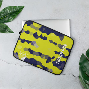LIMITED EDITION - INSIDEF2.COM Laptop Sleeve