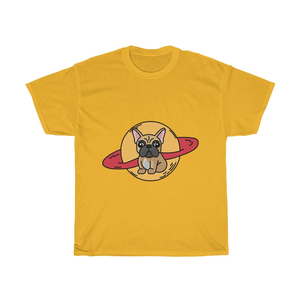 Moon and Dog Tee