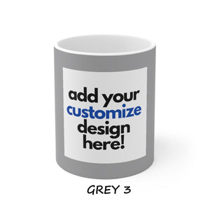 Customized Mug