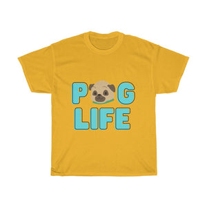 Open image in slideshow, Pug Life Tee