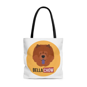Open image in slideshow, Chow Tote Bag